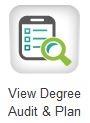 View Degree Audit & Plan icon